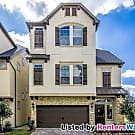Beautiful Newly Constructed Home in Gated... - Houston, TX 77043