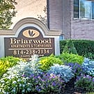 Briarwood Apartment Homes - State College, PA 16801