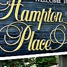 Hampton Place Apartments - Columbus, Georgia 31907