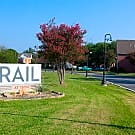 The Rail at 15th - Georgetown, TX 78626