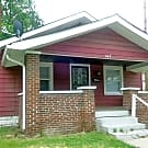 Renovated 2 Bed / 1 Bath All-Electric Bungalow in - Indianapolis, IN 46201