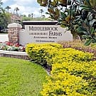 Middlebrook Farms - Orlando, FL 32811