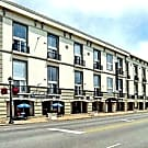 The Lofts At Station Plaza - Kirkwood, MO 63122