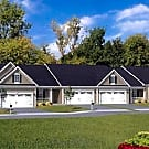 Townhomes At Pleasant Meadows - Lancaster, NY 14086