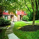 Poets Corner Apartments - South Park, PA 15129