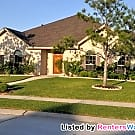 Immaculate Four Bedroom - Community Living - League City, TX 77573