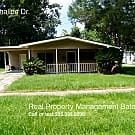 Nice Home Off Sherwood - Baton Rouge, LA 70815