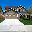 Fantastic 4 bedroom 2.5 bath home in S Boise with - Boise, ID 83709