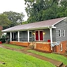 Charming 2 Bed 1 Bath Duplex in Newton - Newton, NC 28658