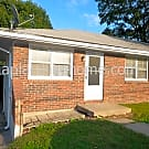 2 bedroom to be available approximately July 20! - Kansas City, KS 66103