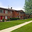 Village Grove Apartments - Ypsilanti, Michigan 48198