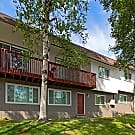 Brighton Woods - Anchorage, AK 99504