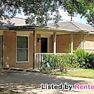 Completely Renovated, Immediate Occupancy - Houston, TX 77053