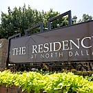 The Residence at North Dallas Apartments - Dallas, TX 75287
