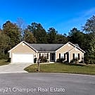 407 Seahawk Court - Richlands, NC 28574