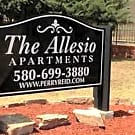 The Allesio Apartments - Lawton, Oklahoma 73505