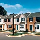Carlson Woods Townhomes - Baltimore, MD 21244