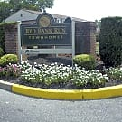 Red Bank Run Townhomes - West Deptford, NJ 08096