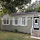 3 Bed 1 Bath Home Available Now!! - Jacksonville, FL 32208