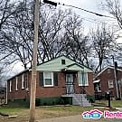 Clean Renovated HOUSE in DOWNTOWN Nashville - Nashville, TN 37208