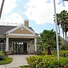 Westchase Apartments - Fort Myers, Florida 33916