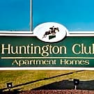Huntington Club Apartments - Warren, Michigan 48093