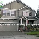 Gorgeous 5Bd in Good Location - Fife, WA 98424