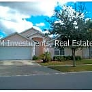 3 bed 2 bath house in Hunters Creek!! - Orlando, FL 32837