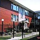 Eaglesview Apartments - Riverdale, IL 60827