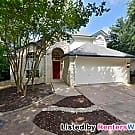 Cul-De-Sac Home in Round Rock Schools - Austin, TX 78728