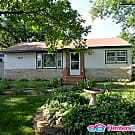 House with Fenced Yard - Coon Rapids - Coon Rapids, MN 55433