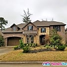 Immaculate Fully Furnished 4/3.5 in The... - Magnolia, TX 77354