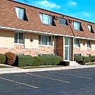 Warwick Apartments - Westmont, IL 60559
