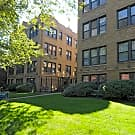 Woodlawn Court - Chicago, Illinois 60615