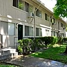 The Palms Apartments - Stockton, CA 95207