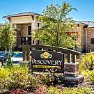 Discovery At Rowlett Creek - McKinney, TX 75070