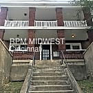 Nice 1 Bedroom Unit with Private Entry! - Cincinnati, OH 45212