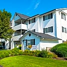 Farr Court Apartments - Spokane, WA 99206