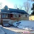 Updated 4 bedroom 2 bath house available now! - Saint Paul, MN 55106