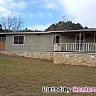 ENJOY THE PEACE AND QUIET OF COUNTRY LIVING! - Canyon Lake, TX 78133