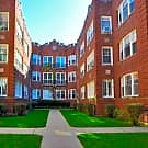 929 Michigan - Evanston, Illinois 60202