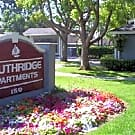 Southridge Apartments - Pomona, CA 91767