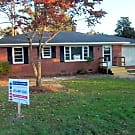 809 S Washington Ave - Dunn, NC 28334