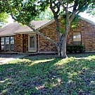1052 Granite Lane - DeSoto, TX 75115