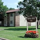 Oak Grove Apartments - Coon Rapids, MN 55433