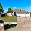Lovely 4 Bed Home in Mustang Gated Community - Yukon, OK 73099