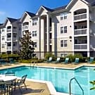 Sanger Place - Lorton, Virginia 22079
