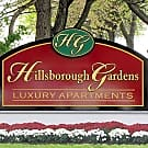 Hillsborough Gardens - Hillsborough, NJ 08844