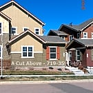3 Bedroom at Heirloom at Gold Mesa - Colorado Springs, CO 80905