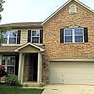 We expect to make this property available for show - Zionsville, IN 46077